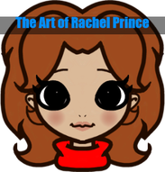 The Art of Rachel Prince